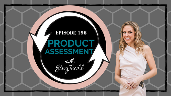 EPISODE 164: ROCK BOTH SIDES OF THE MIC WITH EXPERT PODCASTER MOMPRENEUR, JESSICA RHODES