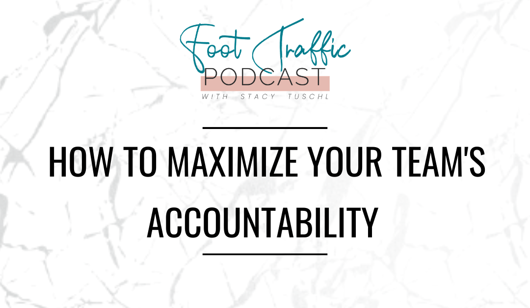 HOW TO MAXIMIZE YOUR TEAM