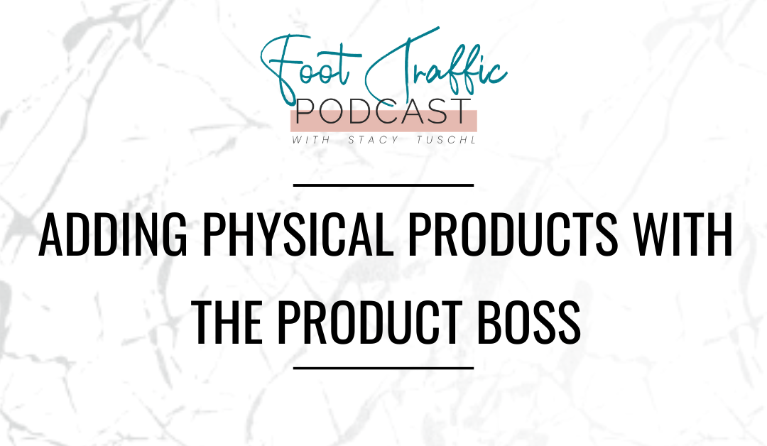 Adding Physical Products With The Product Boss