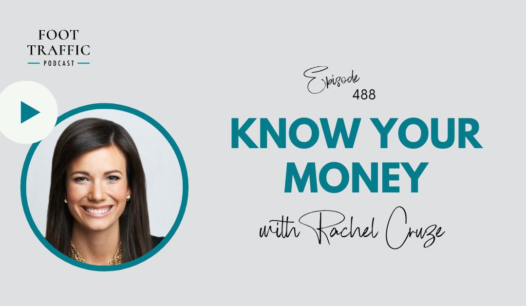Know Your Money with Rachel Cruze