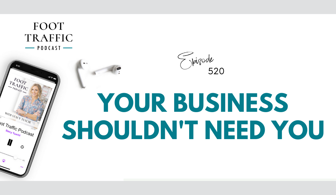 Your Business Shouldn